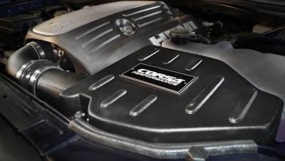 Corsa - Corsa Cold Air Intake: Dodge Challenger 5.7L Hemi 2011 - 2020 - Image 3