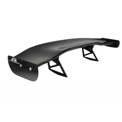 HEMI EXTERIOR PARTS - Hemi Spoilers - APR - ARP GTC-500 Adjustable Wing: Convertible Dodge Viper 2003 - 2005
