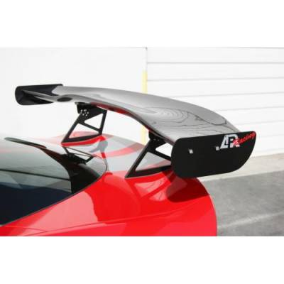 APR - APR GTC-500 Adjustable Wing: Convertible Dodge Viper 2006 - 2014 - Image 3