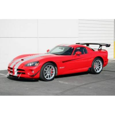 APR - APR GTC-500 Adjustable Wing: Convertible Dodge Viper 2006 - 2014 - Image 4