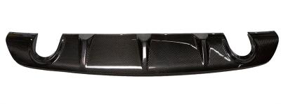 TruCarbon - TruCarbon LG164 Carbon Fiber Rear Diffuser: Dodge Charger SRT8 2011 - 2014 - Image 3