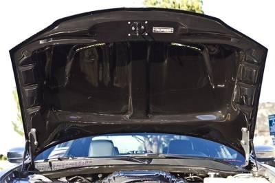 TruCarbon - TruCarbon A71 Carbon Fiber Hood: Chrysler 300 2011 - 2020 - Image 4