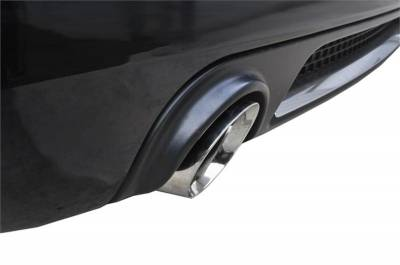 Corsa - Corsa Extreme Cat-Back Exhaust : 300C / Charger SRT8 2012 - 2014 - Image 2
