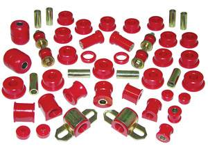 Dodge Magnum Suspension Parts - Dodge Magnum Suspension Bushings - Prothane - Prothane Total Urethane Bushing Kit (COMPLETE): Chrysler 300C / Dodge Challenger / Charger / Magnum 2005 - 2010