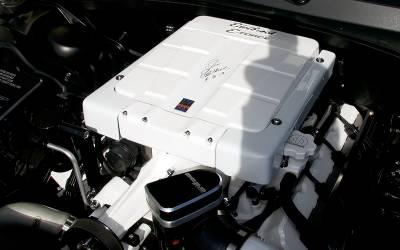 Edelbrock - Edelbrock E-Force Supercharger Kit: 300C / Challenger / Charger / Magnum 6.1L SRT8 2006 - 2010 - Image 3