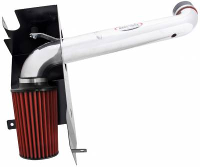 AEM - AEM Brute Force Cold Air Intake: Dodge Ram 5.7L Hemi 2006 - 2008 - Image 2