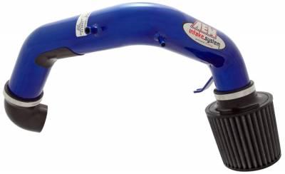 Dodge Neon SRT4 Engine Performance - Dodge Neon SRT4 Air Intake & Filter - AEM - AEM Short Ram Intake: Dodge Neon SRT4 2003 - 2005