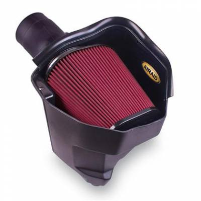 Dodge Challenger Engine Performance - Dodge Challenger Air Intake & Filter - AirAid - AirAid MXP Intake System: 300 / Dodge Challenger / Charger SRT8 6.4L Hemi 2011 - 2018