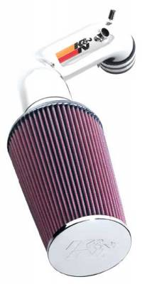K&N Filters - K&N 77 Series Cold Air Intake: Dodge Durango 5.7L Hemi 2004 - 2009 - Image 2