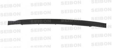 HEMI CARBON FIBER PARTS - Hemi Carbon Fiber Trunk - Anderson Composites - Anderson Composites Fiber Bumper Light Surround: Dodge Challenger 2008 - 2014