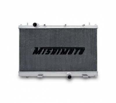 Mishimoto - Mishimoto Aluminum Radiator: Dodge Neon SRT-4 2003 - 2005 - Image 2