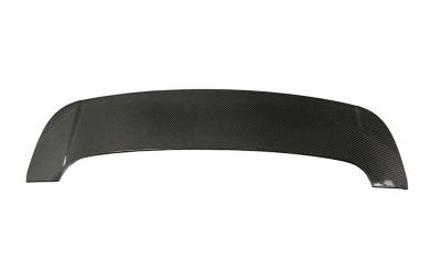 TruCarbon - TruCarbon DCA55 Carbon Fiber Rear Spoiler: Jeep Grand Cherokee 2011 - 2018