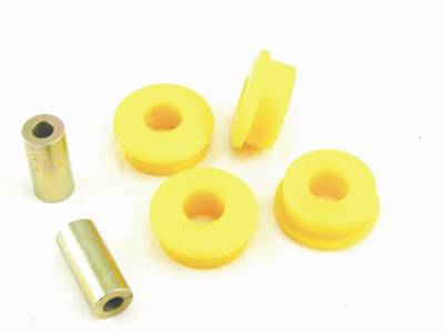 Whiteline - Whiteline Rear Crossmember Bushings: 300C / Challenger / Charger / Magnum 2005 - 2010 (Hemi & SRT8) - Image 2