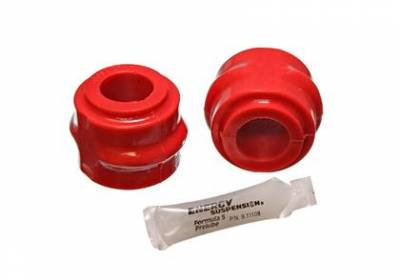 HEMI SUSPENSION PARTS - Hemi Suspension Bushings - Energy Suspension - Energy Suspension 32mm Front Sway Bar Bushings: 300 / Challenger / Charger / Magnum 2005 - 2010