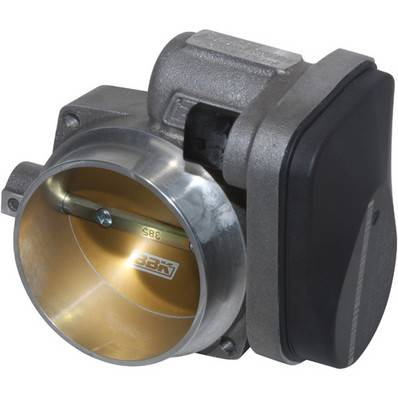 BBK Performance - BBK Performance 90MM Hemi Throttle Body: 5.7L Hemi / 6.1L SRT8 & 6.4L 392 2005 - 2012 - Image 2