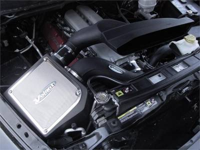 Volant - Volant Cold Air Intake: Dodge Ram SRT10 2004 - 2006 - Image 2