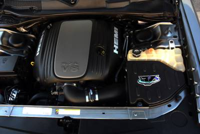 Volant - Volant Cold Air Intake: Dodge Charger 5.7L Hemi 2011 - 2021 - Image 2