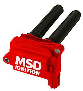 MSD Ignition - MSD Blaster HVC Ignition Coils (8-Pack): 2006 - 2020 5.7L Hemi / 6.1L SRT8 / 6.4L 392 - Image 2