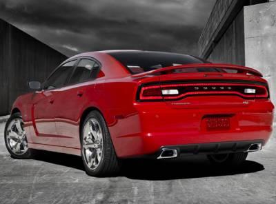 Borla - Borla Cat-Back Exhaust: Dodge Charger / Chrysler 300 5.7L Hemi 2011 - 2014 - Image 2