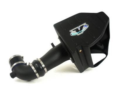 Volant - Volant Cold Air Intake (PowerCore): Dodge Charger 5.7L Hemi 2011 - 2019