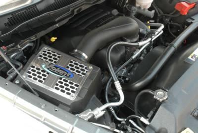 Volant - Volant Cold Air Intake (PowerCore): Dodge Ram 5.7L Hemi 2013 - 2019 - Image 2