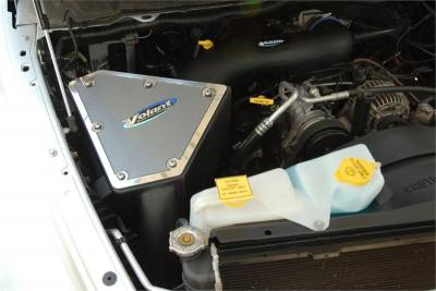 Volant - Volant Cold Air Intake (PowerCore): Dodge Ram 4.7L 2002 - 2007 - Image 2