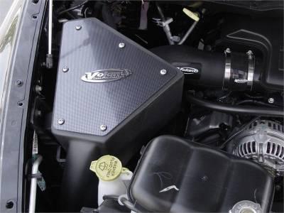 Volant - Volant Cold Air Intake (PowerCore): Dodge Ram 5.7L Hemi 2003 - 2008 - Image 2