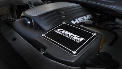Corsa - Corsa Pro5 Cool Air Intake: Dodge Challenger R/T 5.7L V8 2009 - 2010 - Image 2