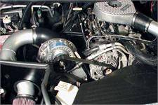 HEMI SUPERCHARGER KIT - Hemi Supercharger Kits - Procharger - Procharger Supercharger Kit: Dodge Dakota / Durango 5.2L / 5.9L 1997 - 2001