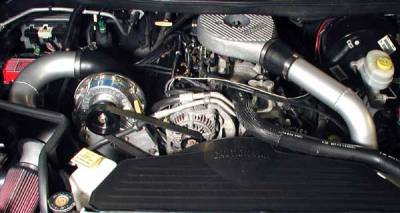 Procharger - Procharger Supercharger Kit: Dodge Dakota / Durango 5.2L / 5.9L 1997 - 2001 - Image 2