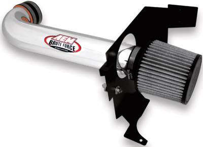 5.7L / 6.1L / 6.4L Hemi Engine Parts - Hemi Cold Air Intake & Filters - AEM - AEM Brute Force Cold Air Intake: Chrysler 300C / Dodge Charger / Magnum 5.7L Hemi 2005 - 2010