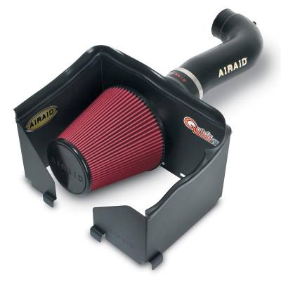 3.7L / 4.7L Engine Parts - 3.7L / 4.7L Air Intake - AirAid - Airaid Cold Air Intake: Dodge Ram 4.7L 2006 - 2007