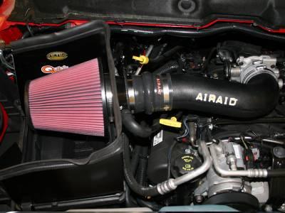 AirAid - Airaid Cold Air Intake: Dodge Ram 4.7L 2006 - 2007 - Image 2