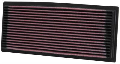 K&N Filters - K&N Air Filter: Dodge Viper 8.0L V10 1992 - 2002
