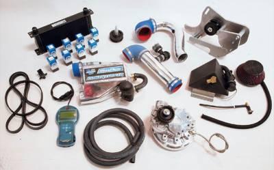 Vortech - Vortech Supercharger Kit: 300C / Charger / Magnum 5.7L Hemi 2005 - 2008 - Image 2