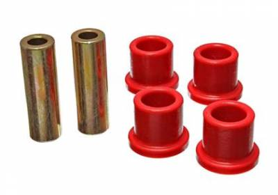 HEMI SUSPENSION PARTS - Hemi Suspension Bushings - Energy Suspension - Energy Suspension Front Steering Rack Bushing: 300 / Challenger / Charger / Magnum 2005 - 2010