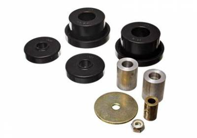 Energy Suspension - Energy Suspension Rear Diff Mount Bushing Set: 300 / Challenger / Charger / Magnum 2005 - 2010 - Image 2
