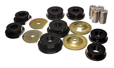 Energy Suspension - Energy Suspension Rear Subframe Bushings: 300C / Challenger / Charger / Magnum 2005 - 2010 - Image 2