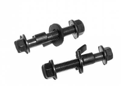 Whiteline - Whiteline Front Camber Kit (Bolts): Dodge Neon SRT4 2003 - 2005
