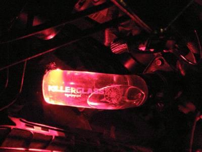 KillerGlass - Killerglass Upper Radiator Hose Kit: Dodge Magnum 2005 - 2008, Dodge Challenger 2006-2012, Chrysler 300 2005-2012  (All Models) - Image 2