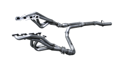 American Racing Headers - American Racing Headers: Dodge Ram 5.7L 2500 Hemi 2002 - 2008