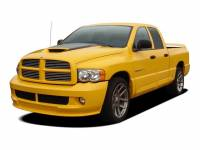 DODGE RAM SRT10 PARTS