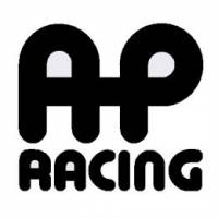 AP Racing - AP Racing 4-Piston Rear Big Brake Kit: 300 / Challenger / Charger / Magnum 2005 - 2018 (V6 & 5.7L Hemi)