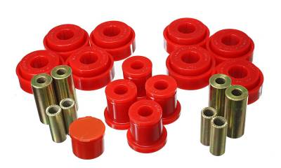HEMI SUSPENSION PARTS - Hemi Suspension Bushings - Energy Suspension - Energy Suspension Front Control Arm Bushings: 300 / Challenger / Charger / Magnum 2005 - 2010