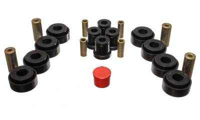 Energy Suspension - Energy Suspension Front Control Arm Bushings: 300 / Challenger / Charger / Magnum 2005 - 2010 - Image 2