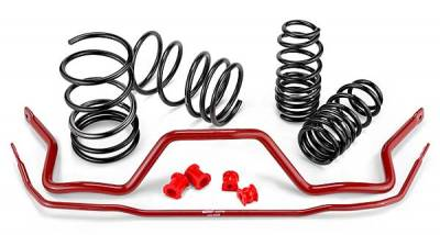 Eibach Pro Plus Suspension Kit: Chrysler 300 / Dodge Charger 2011 - 2020 (Excluding SRT8, AWD or Self Leveling)