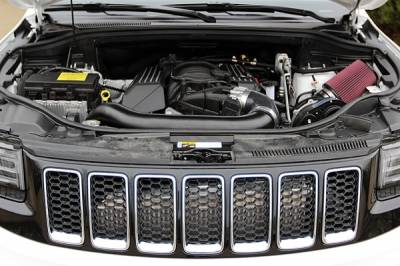 Procharger - Procharger Supercharger Kit: Jeep Grand Cherokee 6.4L SRT 2015 - 2019 - Image 3