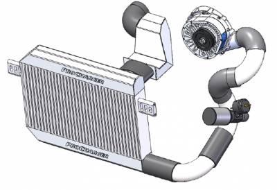 Procharger - Procharger Supercharger Kit: Dodge Challenger 5.7L Hemi 2015 - 2020 - Image 7