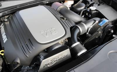 Procharger - Procharger Supercharger Kit: Dodge Challenger 6.1L SRT8 2008 - 2010 - Image 4