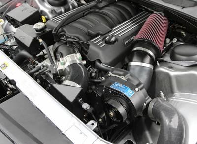 Procharger - Procharger Supercharger Kit: Dodge Charger 6.4L SRT / Scat Pack 2015 - 2019 - Image 5
